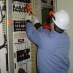 Electrical Equipments Maintenance Services