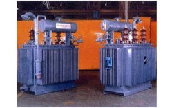 Kirloskar Distribution Transformers