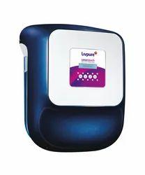 Livpure TOUCH ALKALINE (Alkaline RO UV UF), Capacity: 8.5 Litres