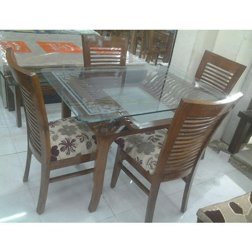 Gl Dining Table