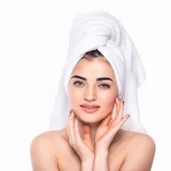 Large Head Turban Towel