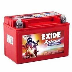 EXIDE Xplore XLTZ 9 (9 AH)