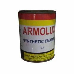 4 L Armolux Synthetic Enamel Paint