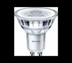 Philips Aluminium Essential LED 4.6-50W GU10 36D for Indoor