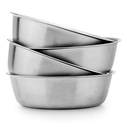 VMES Lotion Bowl (S.S.)