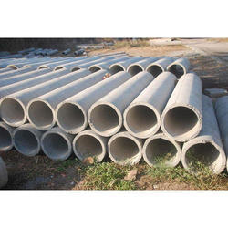 Bhadani Reinforced Cement Concrete RCC Pipes