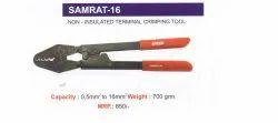 Samrat 16 Crimping Tool