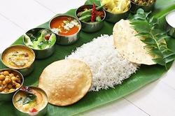 South Indian Food Services