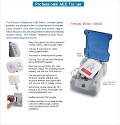AED Trainer For Manikins