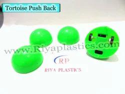Promotional Push Back Toy
