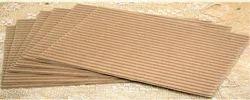 Kraft Paper Corrugated Sheet