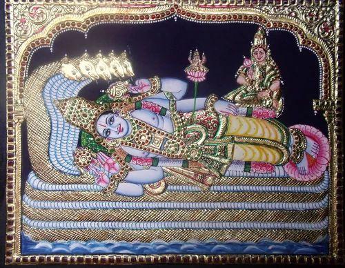 Image result for అనంత పద్మనాభ