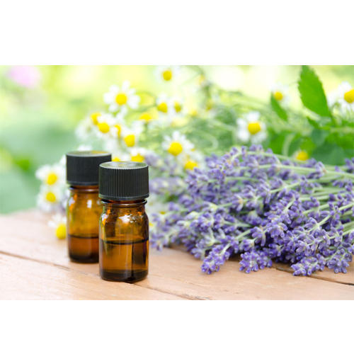 Aroma Therapy & Essential Oil Pack & Wrap