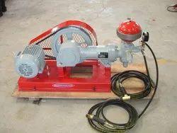 Schumak High Pressure Car Washer