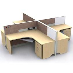 Plywood Workstation