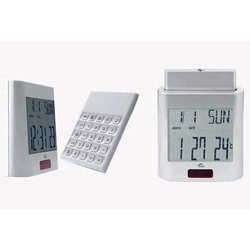 Digital Tabletop Clock