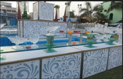 Corporate Event Caterers Service
