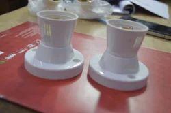 Plastic Bulb Holder, Dimensions: 100 x 170 x 220 mm