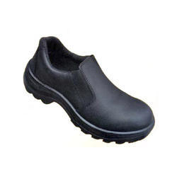 Black Formal Shoes, Size: 6 and 9