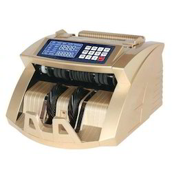 Fully Automatic Currency Counting Machine