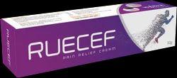 Ruecef Cream, Packaging Type: Box, Packaging Size: 30 Gram