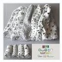 Organic Cotton Baby Wraps