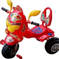 Sakshi Angry Bird Baby Tricycle