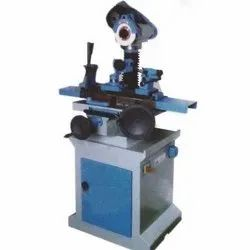 Velocity Stainless Steel Cutter Grinder Machine