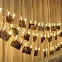 LED Fancy Wall Light
