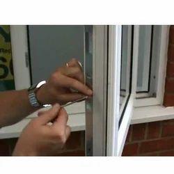 UPVC Window Maintenance Service