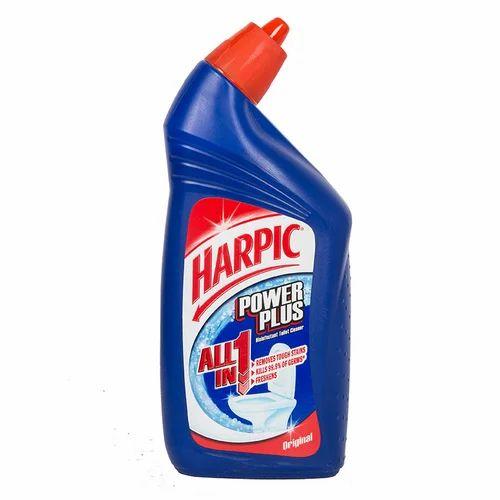 Harpic Bathroom Cleaner Toilet Bowl Cleaners Toilet Saaf Karne - Bathroom cleanser