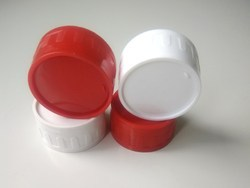 46 mm Plastic Cap
