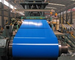 Coated Steel Sheets