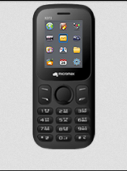 Micromax X372, Memory Size: 2GB, Screen Size: 5 Inches
