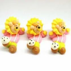Edible Toys for Cakes