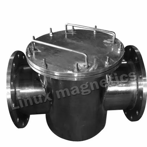 SS316 Magnetic Strainer