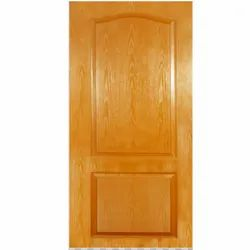 Glossy Indoor and Outdoor FRP Decorative Door, For Home,Offices etc, Thickness: 25 Mm - 55 Mm