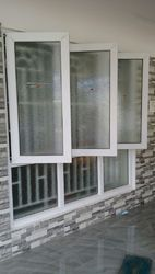 UPVC Openable Windows