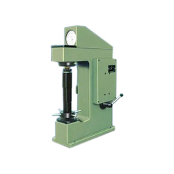 Saroj Make Rockwell Hardness Tester