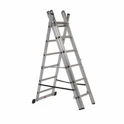 SS Foldable Ladder