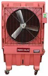 Rocksun Industrial (Tent) Cooler 140 Liters