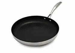 Stainless Steel NONSTICK PAN