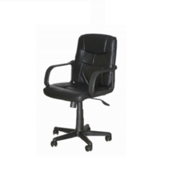 Slovenia Medium Back Office Chair