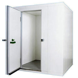 PUF Insulated Cold Room Sliding Doors
