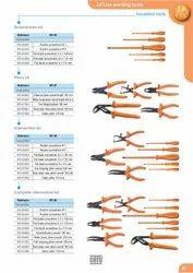 Insulated Tools CATU