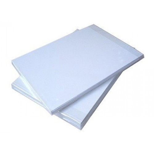 Tracing Sublimation Paper