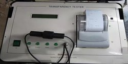 Transparency Tester with Printer, MT 10P