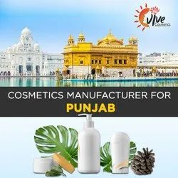 Cosmetics Manufacturer for Punjab