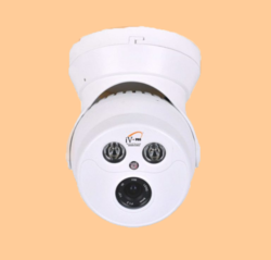 Indoor IP CCTV Camera