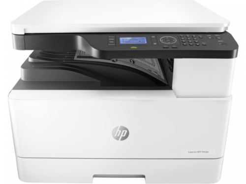 Photo Copier Machines - HP LASER JET MFP M433a Wholesaler from